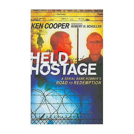 ISBN: 9780800794569, Title: HELD HOSTAGE