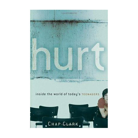ISBN: 9780801027321, Title: Hurt: Inside the World of Today's Teenagers