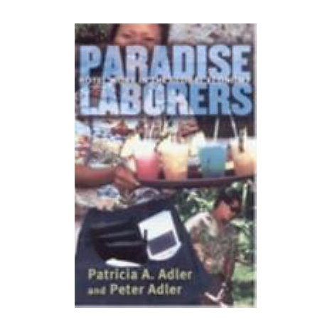 ISBN: 9780801489501, Title: Paradise Laborers: Hotel Work in the Global Economy