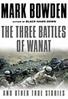 THREE BATTLES OF WANAT