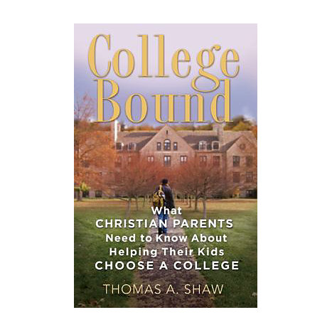 ISBN: 9780802412423, Title: COLLEGE BOUND: WHAT CHRISTIAN