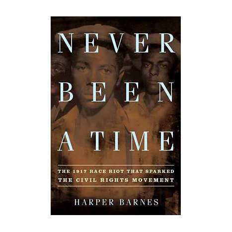 ISBN: 9780802715753, Title: NEVER BEEN A TIME