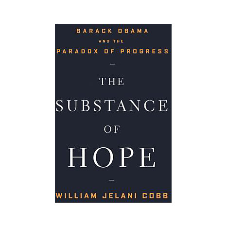 ISBN: 9780802717399, Title: SUBSTANCE OF HOPE BARACK OBAMA