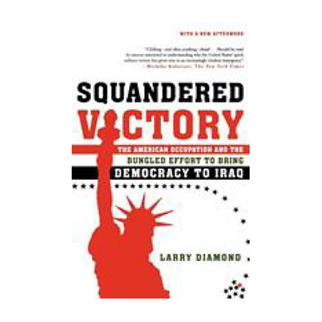 ISBN: 9780805080087, Title: SQUANDERED VICTORY