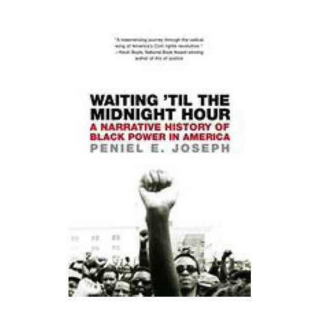 ISBN: 9780805083354, Title: WAITING TIL MIDNIGHT HOUR