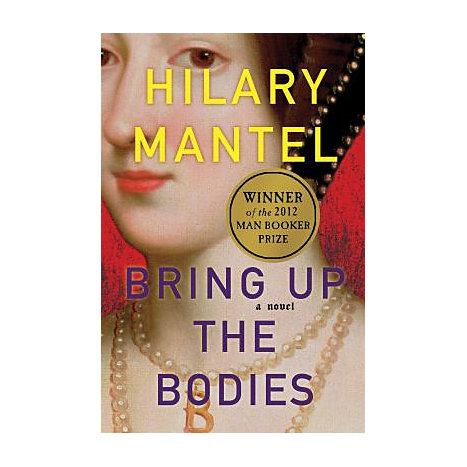 ISBN: 9780805090031, Title: BRING UP THE BODIES