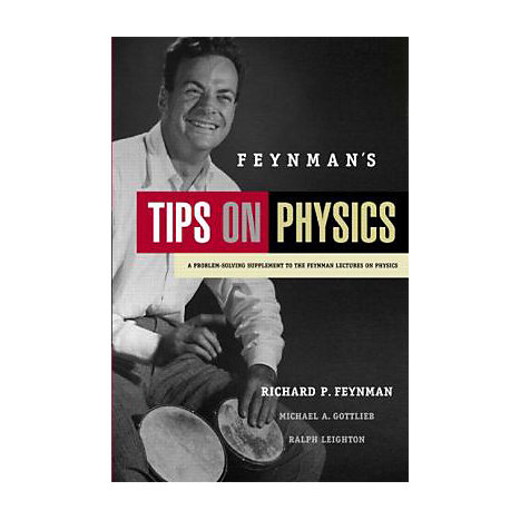 ISBN: 9780805390636, Title: FEYNMAN'S TIPS ON PHYSICS