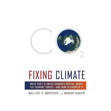 ISBN: 9780809045020, Title: FIXING CLIMATE