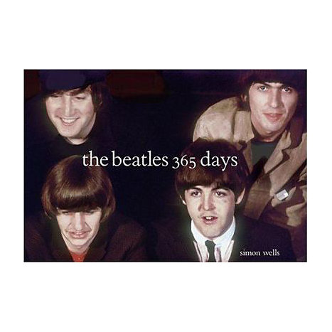 ISBN: 9780810959118, Title: BEATLES 365 DAYS