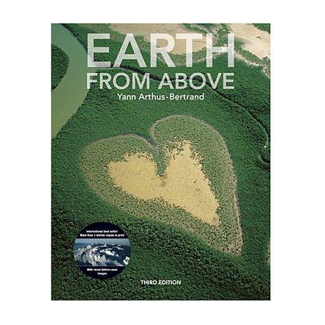 ISBN: 9780810959477, Title: Earth from Above
