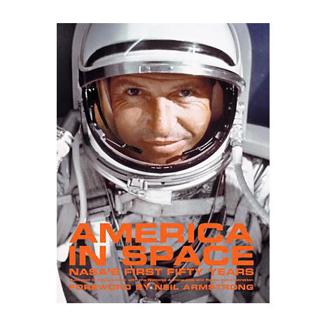 ISBN: 9780810993730, Title: AMERICA IN SPACE