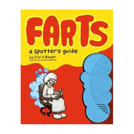 ISBN: 9780811866095, Title: FARTS  A SPOTTERS GUIDE