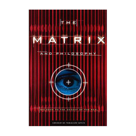 ISBN: 9780812695021, Title: MATRIX AND PHILOSOPHY