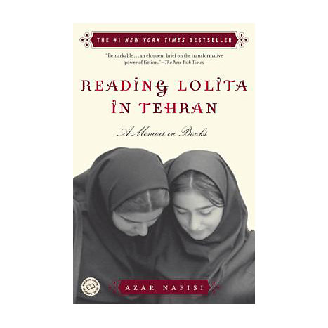 ISBN: 9780812971064, Title: READING LOLITA IN TEHRAN: A ME