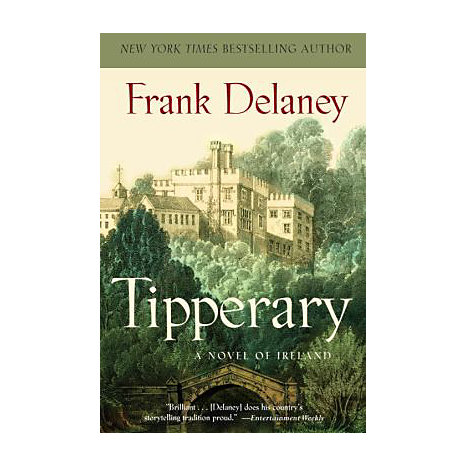 ISBN: 9780812975949, Title: TIPPERARY