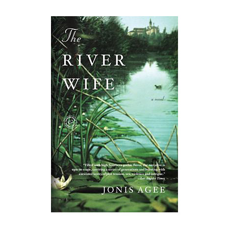 ISBN: 9780812977196, Title: RIVER WIFE