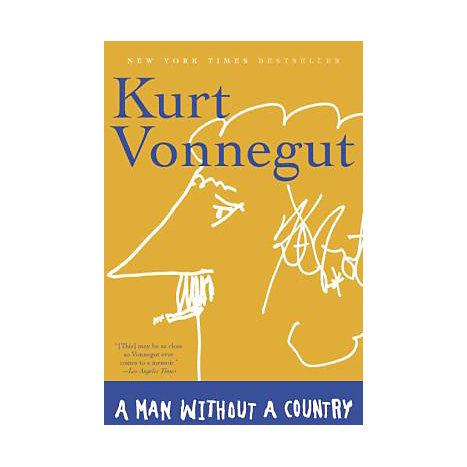 ISBN: 9780812977363, Title: MAN WITHOUT A COUNTRY