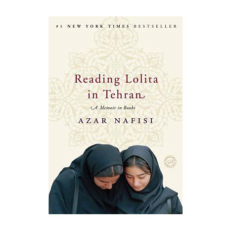 ISBN: 9780812979305, Title: READING LOLITA IN TEHRAN
