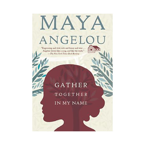 ISBN: 9780812980301, Title: GATHER TOGETHER IN MY NAME