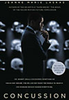 CONCUSSION MOVIE TIE-IN EDITIO