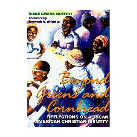 ISBN: 9780817014179, Title: BEYOND GREENS AND CORNBREAD