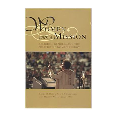 ISBN: 9780817314606, Title: WOMEN WITH A MISSION