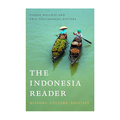 ISBN: 9780822344247, Title: The Indonesia Reader: History, Culture, Politics