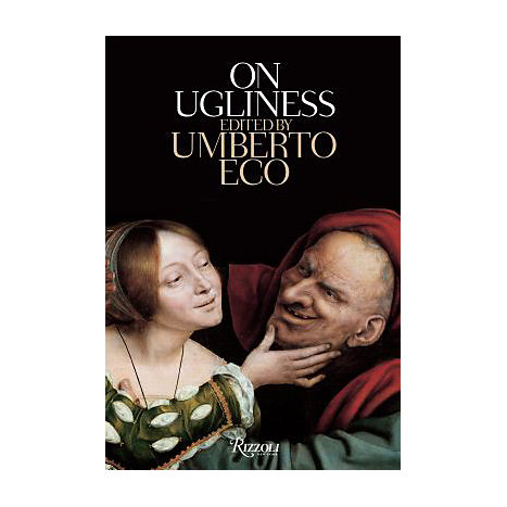 ISBN: 9780847829866, Title: ON UGLINESS