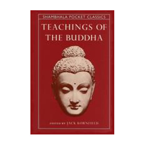 ISBN: 9780877738602, Title: TEACHINGS OF THE BUDDHA
