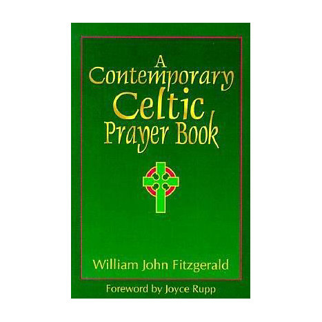 ISBN: 9780879462192, Title: CONTEMPORARY CELTIC PRAYER BK