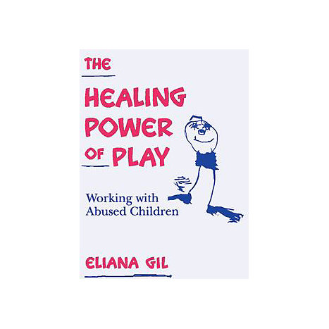 ISBN: 9780898624670, Title: The Healing Power of Play: Working with Abused Children