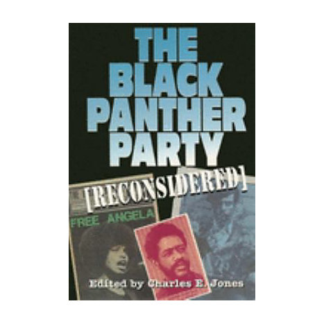 ISBN: 9780933121973, Title: BLACK PANTHER PARTY RECONSIDER