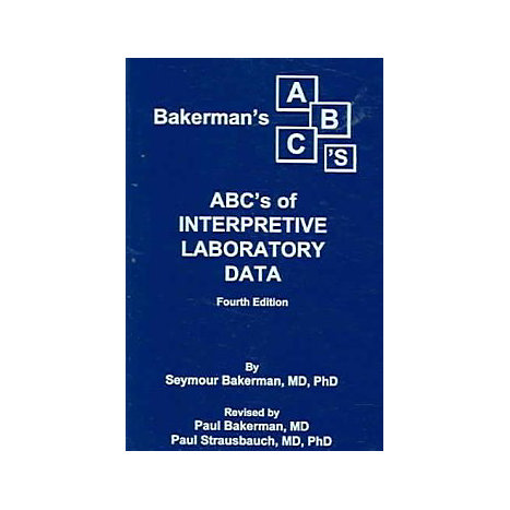 ISBN: 9780945577072, Title: ABC INTERP LAB DATA 4E