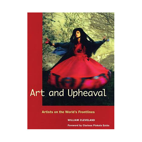 ISBN: 9780976605461, Title: ART AND UPHEAVAL