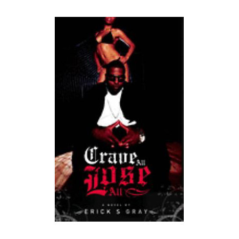 ISBN: 9780979281617, Title: Crave All Lose All