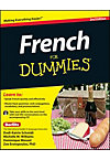 FRENCH FOR DUMMIES W CD 2ED