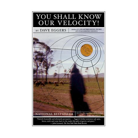 ISBN: 9781400033546, Title: YOU SHALL KNOW OUR VELOCITY