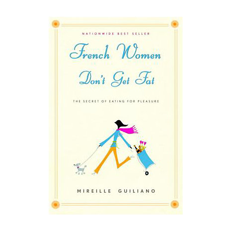 ISBN: 9781400042128, Title: FRENCH WOMEN DON'T GET FAT  SE