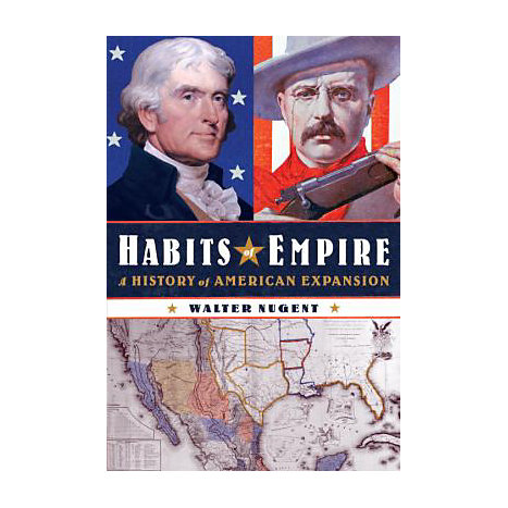 ISBN: 9781400042920, Title: HABITS OF EMPIRE
