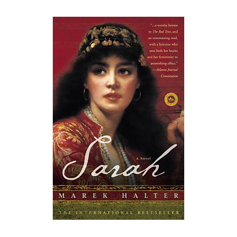 ISBN: 9781400052783, Title: SARAH  A NOVEL