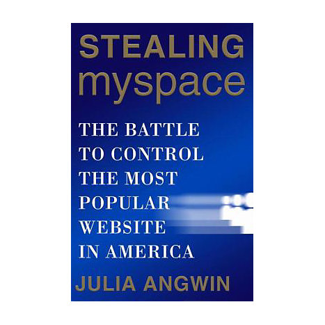 ISBN: 9781400066940, Title: Stealing MySpace: The Battle to Control the Most Popular Website in America