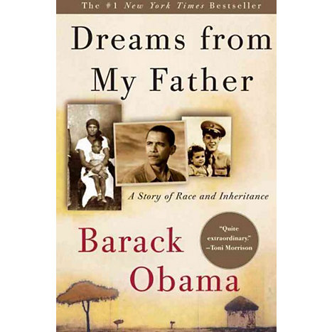 ISBN: 9781400082773, Title: DREAMS FROM MY FATHER