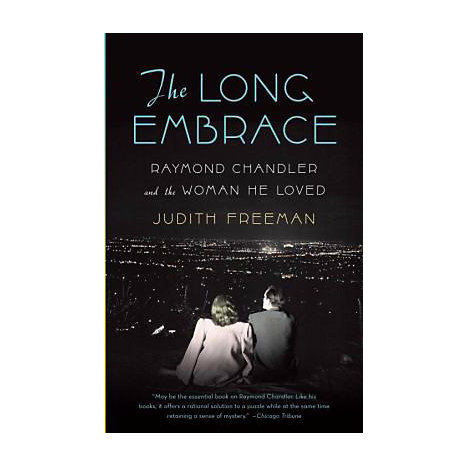 ISBN: 9781400095179, Title: LONG EMBRACE