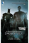 INJUSTICE GODS AMONG US VOL 2