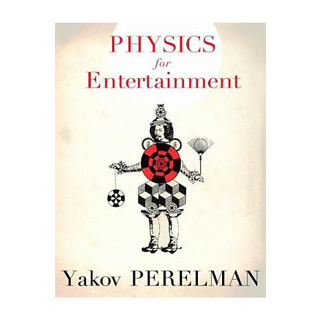 ISBN: 9781401309213, Title: PHYSICS FOR ENTERTAINMENT