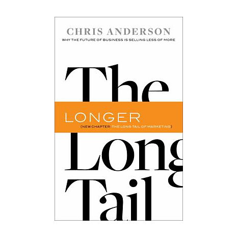 ISBN: 9781401309664, Title: LONG TAIL: WHY FUTURE BUSINESS