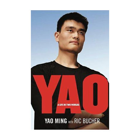ISBN: 9781401359836, Title: YAO: A LIFE IN TWO WORLDS
