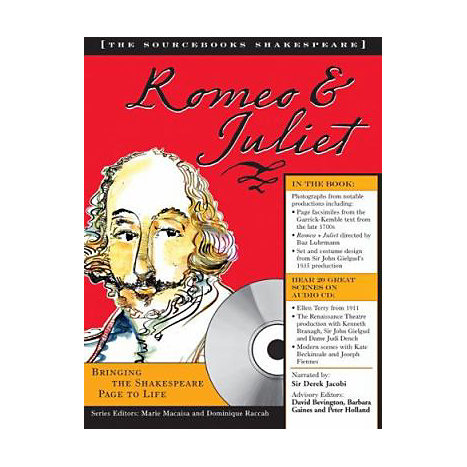 ISBN: 9781402201011, Title: ROMEO AND JULIET