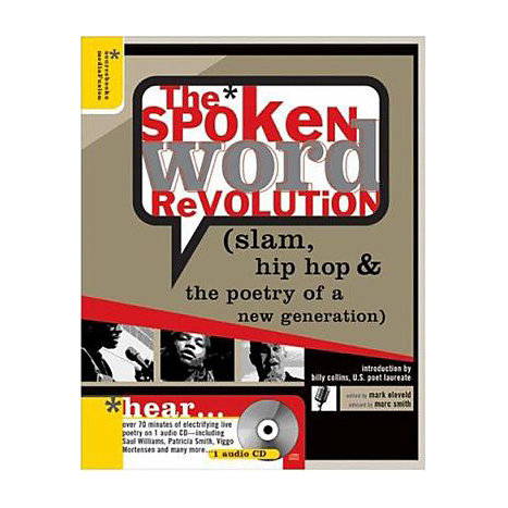 ISBN: 9781402202469, Title: SPOKEN WORD REVOLUTION
