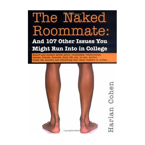 ISBN: 9781402203374, Title: NAKED ROOMMATE